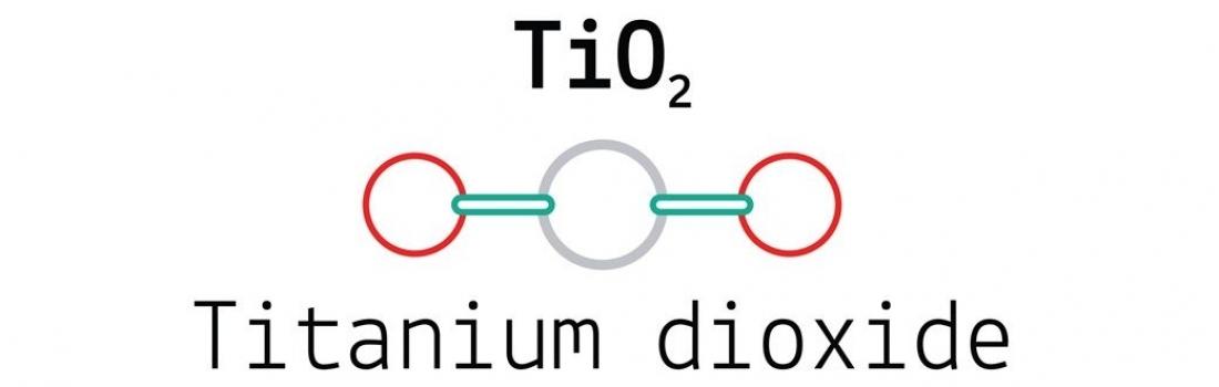 Biossido di Titanio: modifiche importanti di classificazione